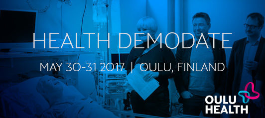 business oulu matchmaking University of oulu and ouluhealth ecosystem strengthen the competence in digitalization of health 1362018 news oulu in the centre of boosting printed intelligence business at innofest 2018.